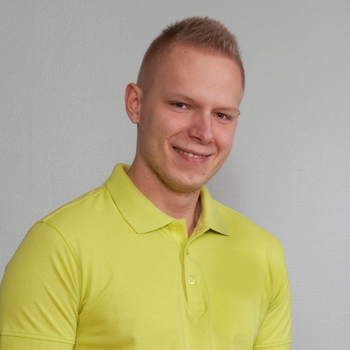 Daniel Sandberg