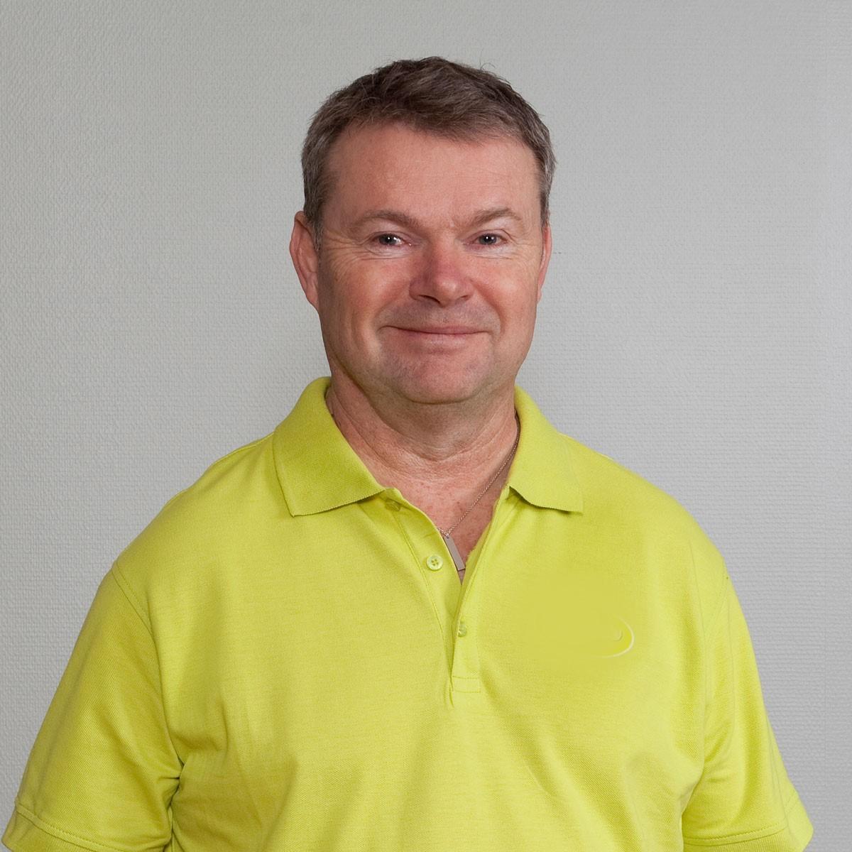 Jan-Eric Fredriksson