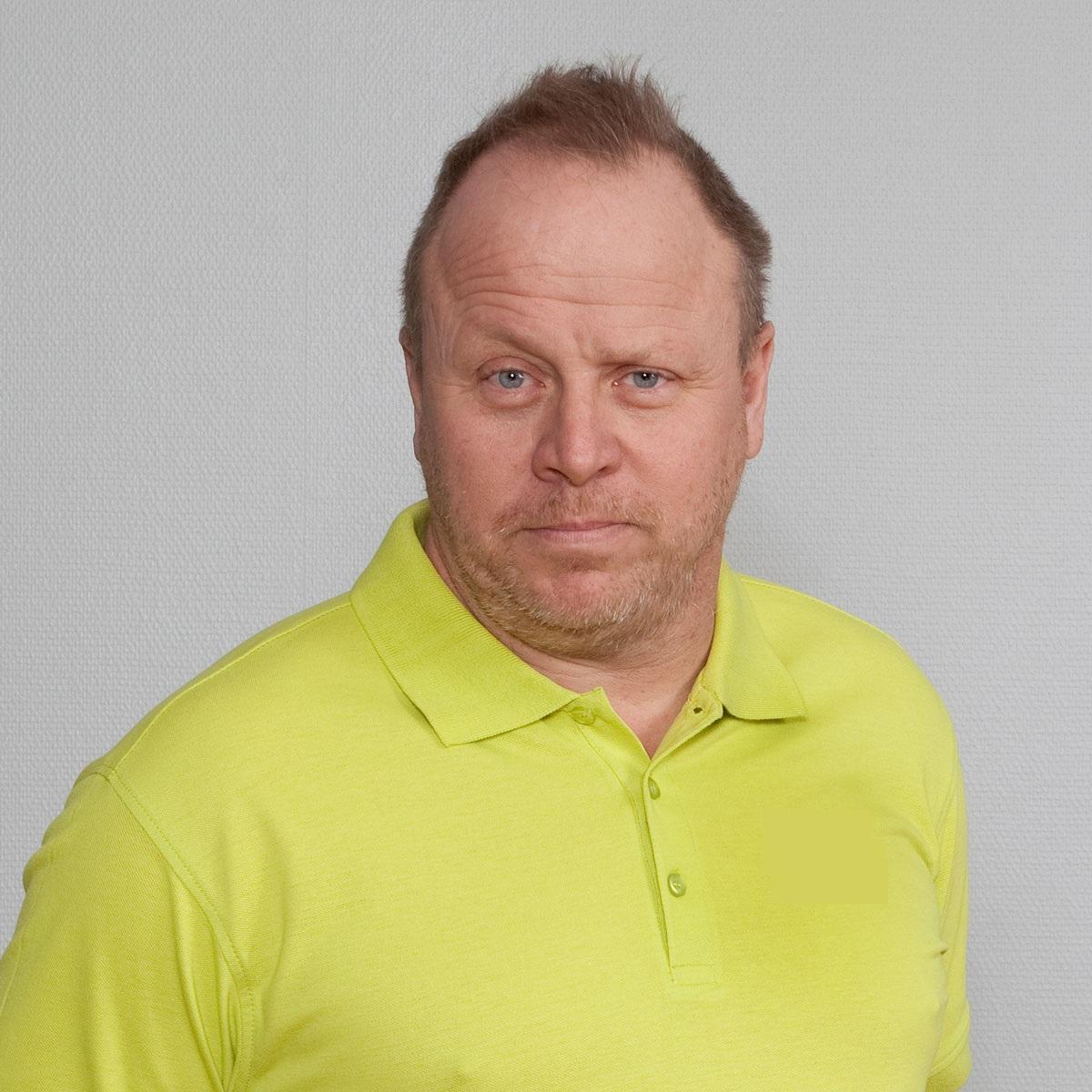 Jim Marklund