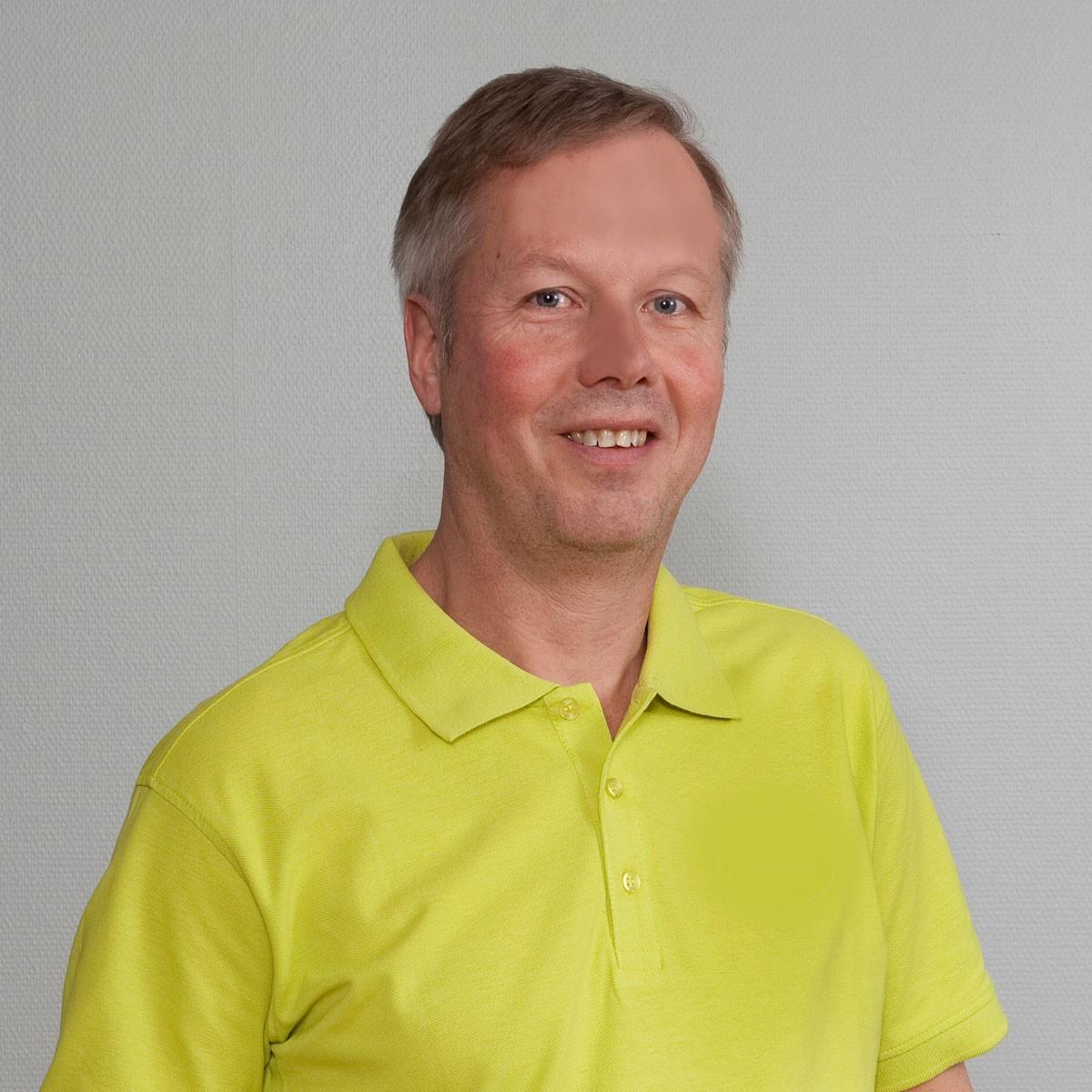 Kurt Persson