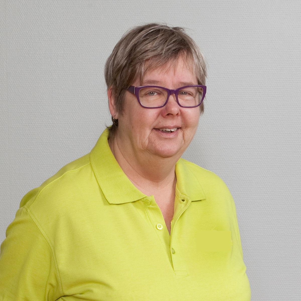 Marie-Louise Nielsen